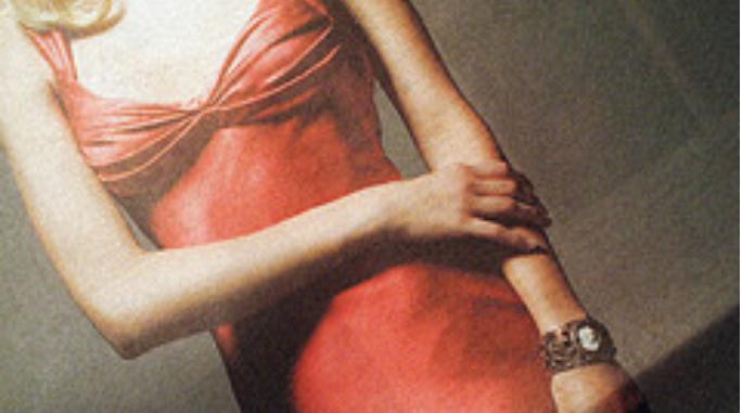 femme-rouge