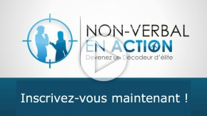Non-Verbal en Action - maintenant