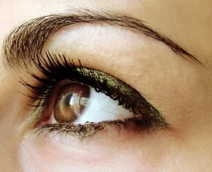Les yeux et le langage du corps