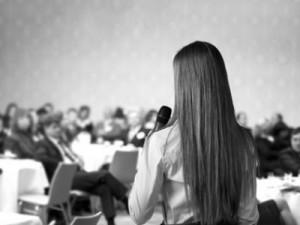 Prise de parole en public et langage du corps